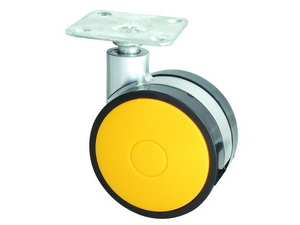 decorative castors