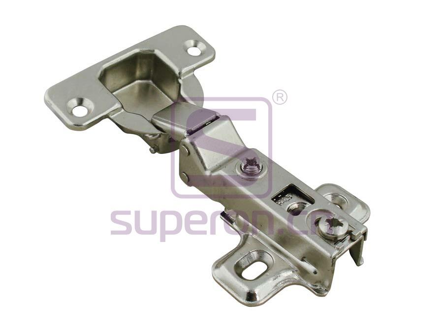 01-018 | Angled hinge, -30°