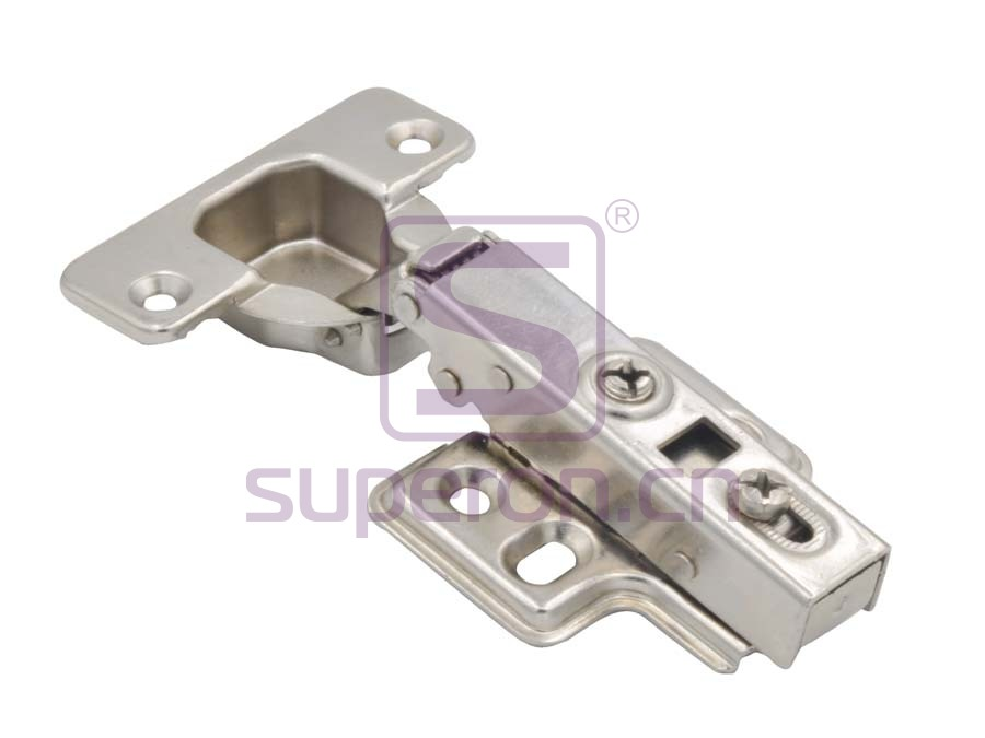 01-067 | Soft-closing hinge