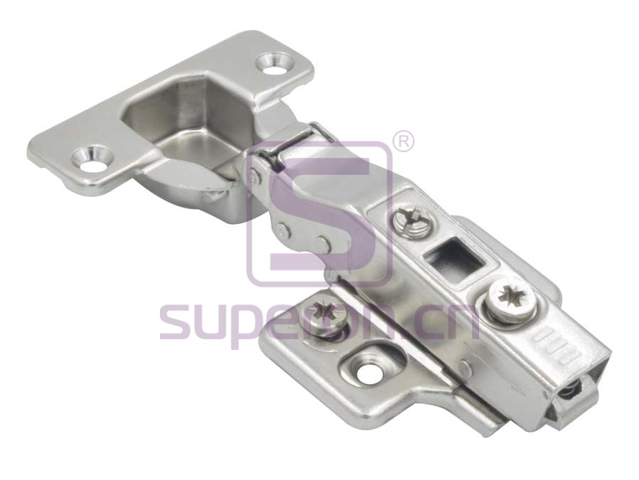 01-078 | Soft-closing hinge 3D