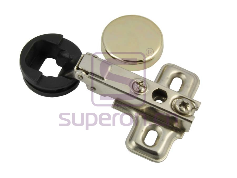 01-104 | 26mm hinge for glass doors