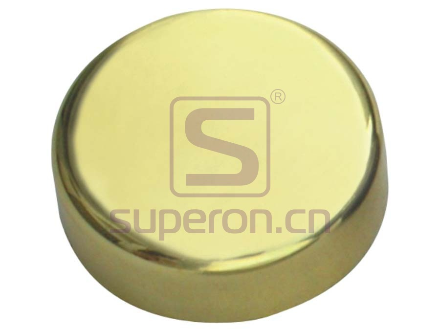01-199 | Decorative cup for hinge (round) -O