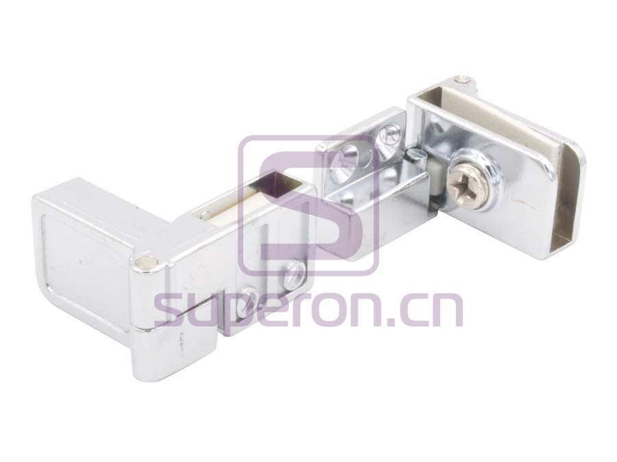 01-203 | Hinge for glass door