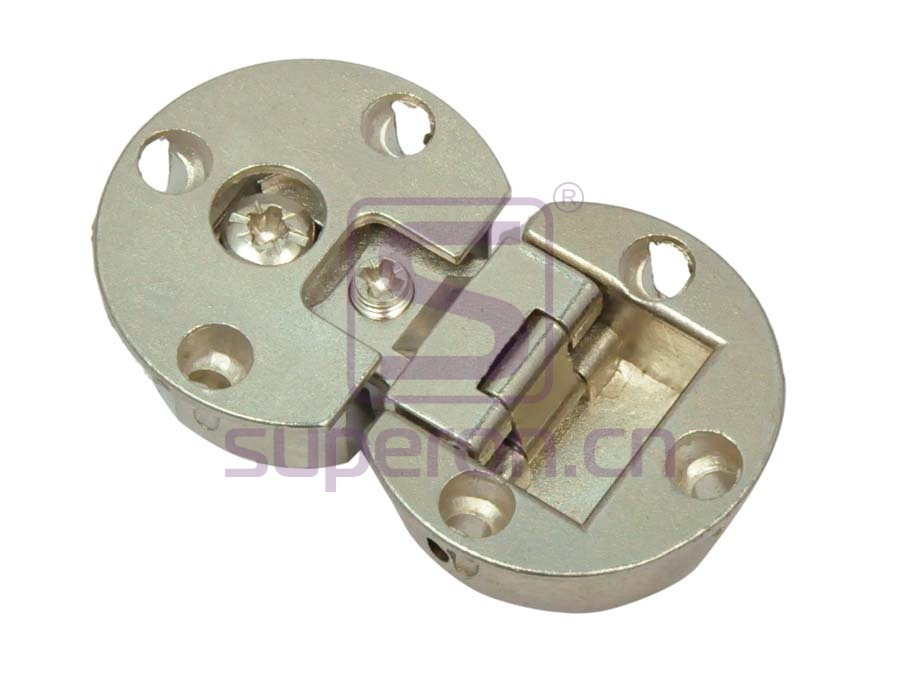 01-323 | Flap hinge, D35mm