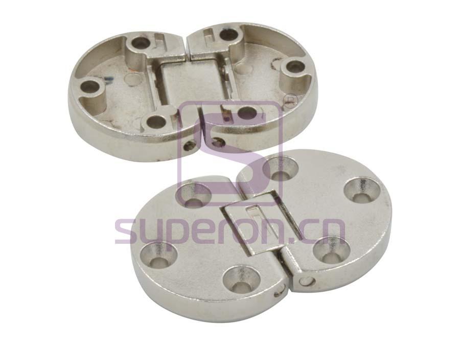 01-324 | Flap hinge, D35mm