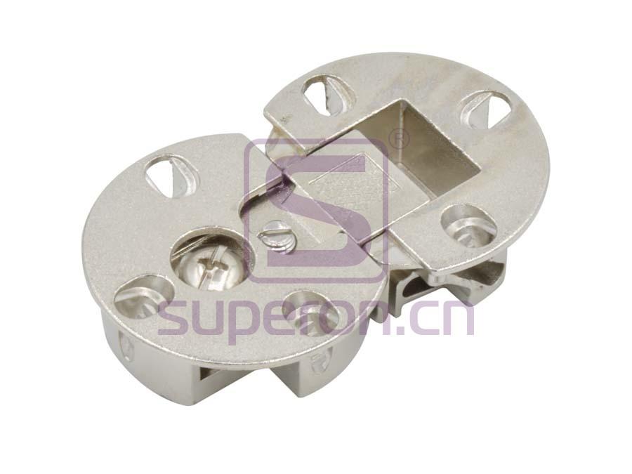 01-325 | Flap hinge, D35mm