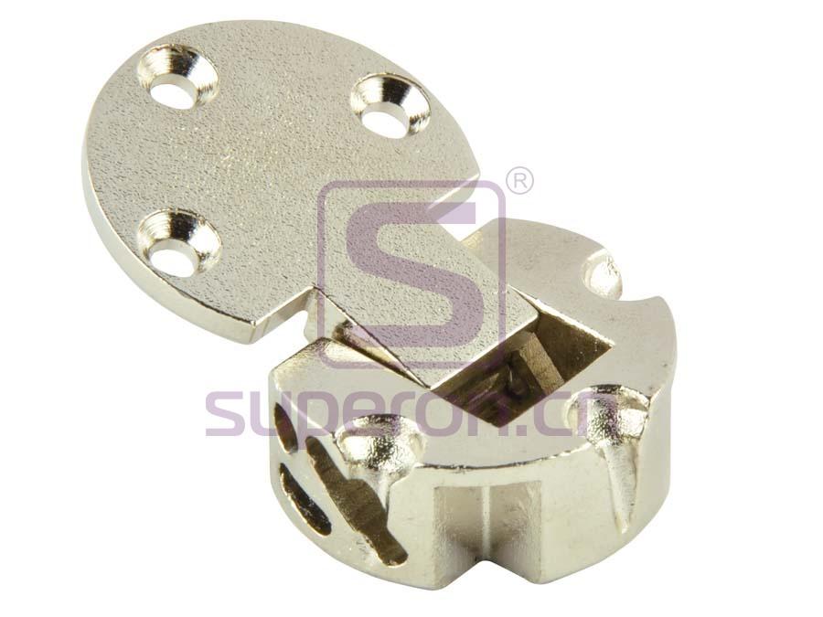 01-326   Flap hinge, D30mm