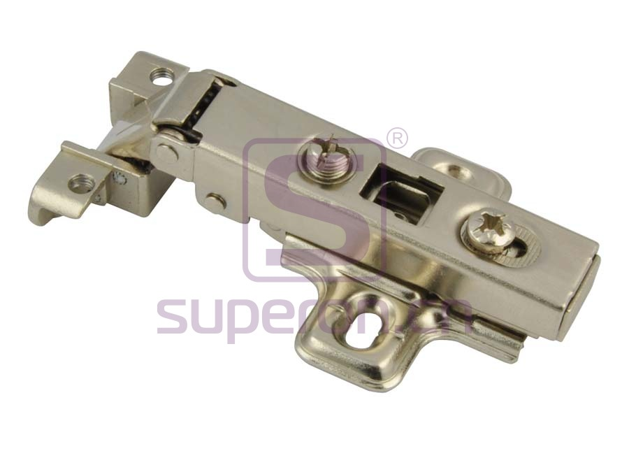 01-481 | Hinge for aluminium, clip-on