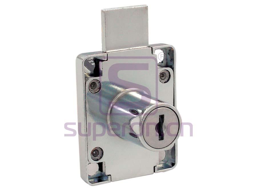 Drawer lock, #139