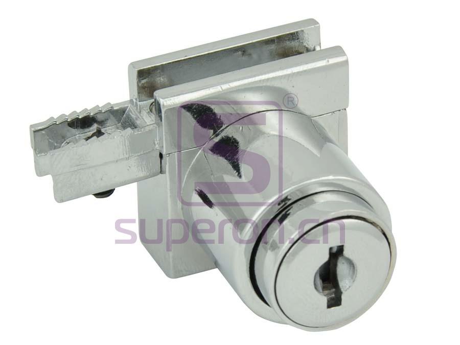 Glass lock, #308