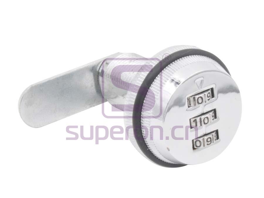 03-600 | Lock wıth code
