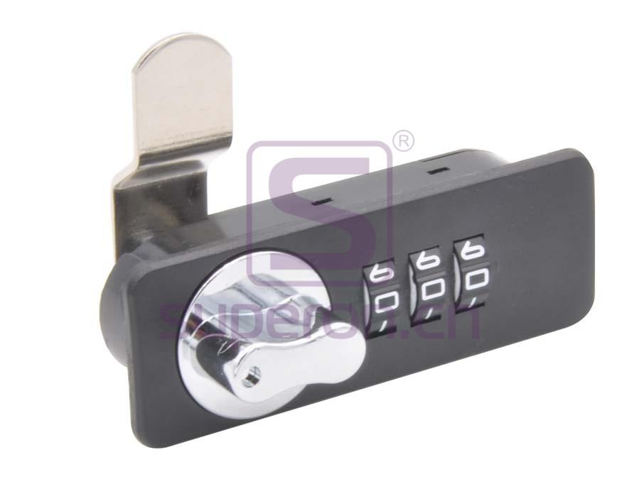Lock wıth code