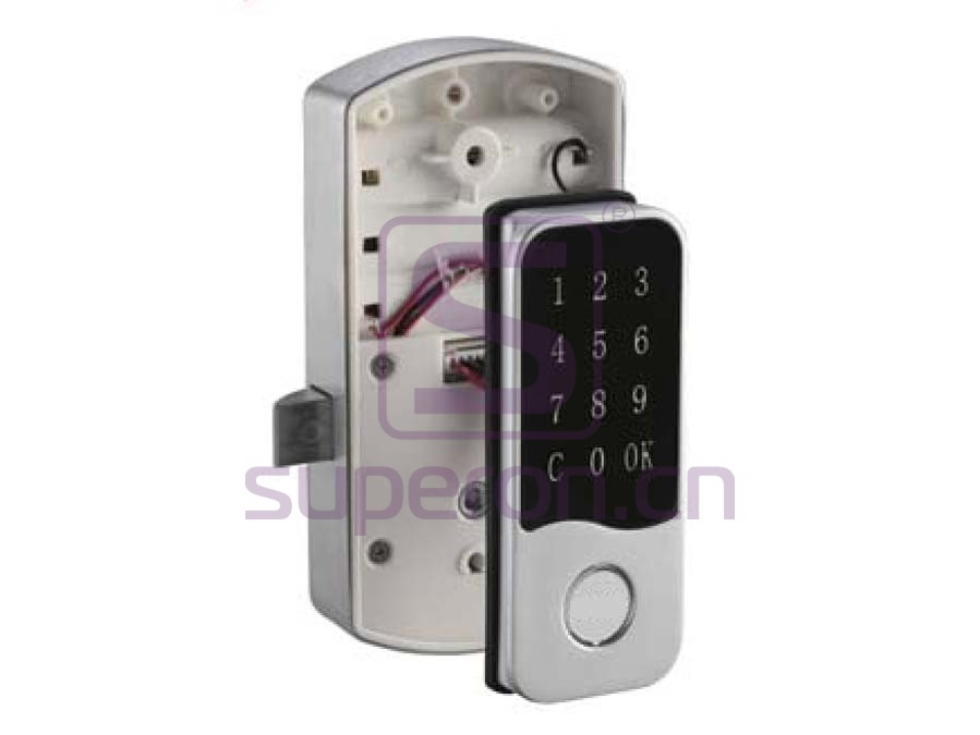 03-635 | Lock wıth code