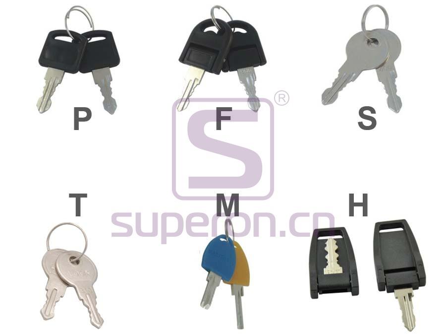 03-990 | Keys