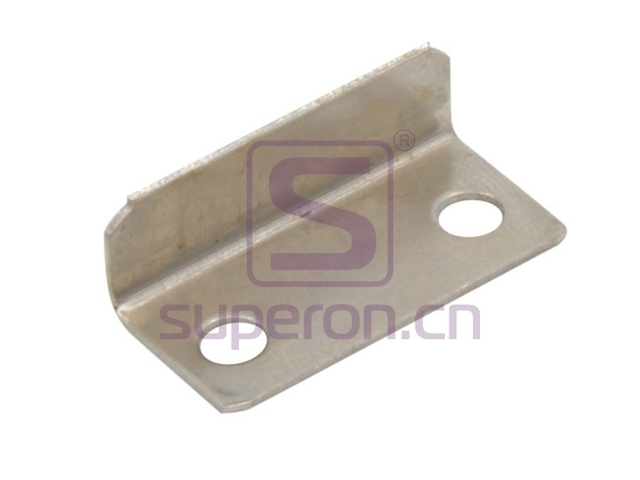 03-999 | Opposite plate for drawer lock,