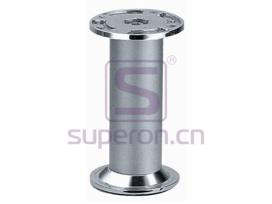 04-153   Aluminium foot, d32 mm