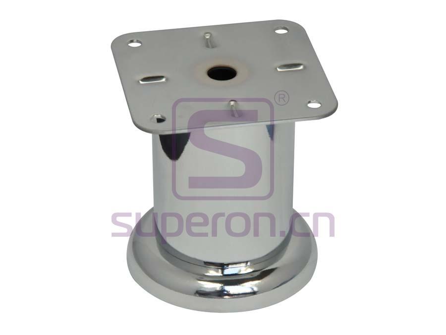 04-177 | Steel foot, D50, adjustable