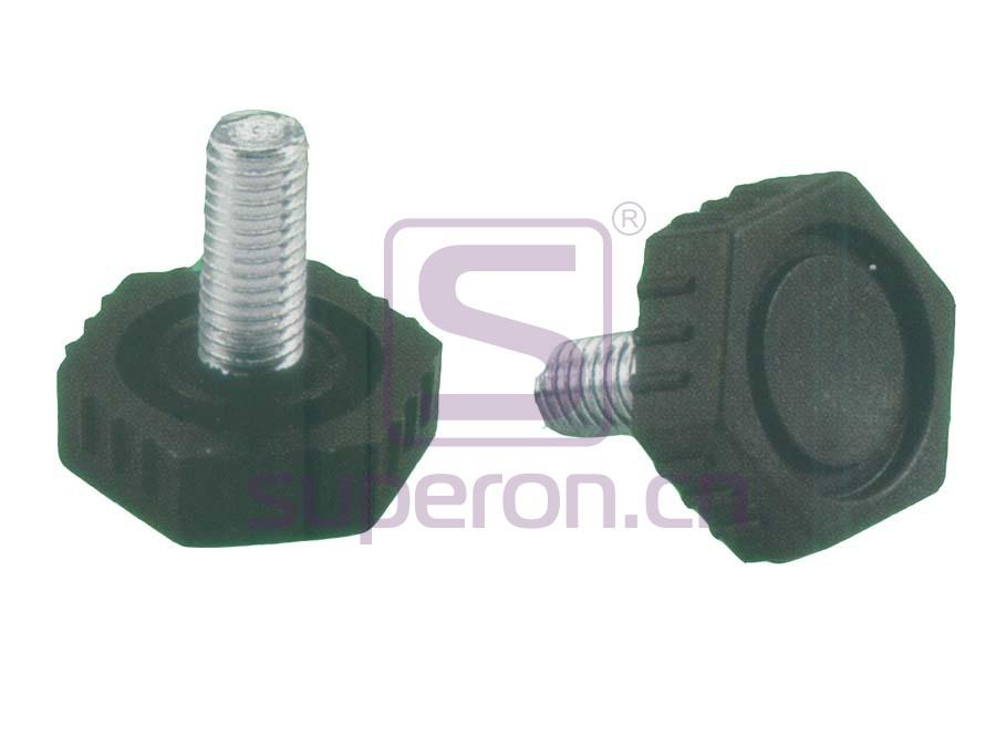 04-539   Leveller, d26/h9mm