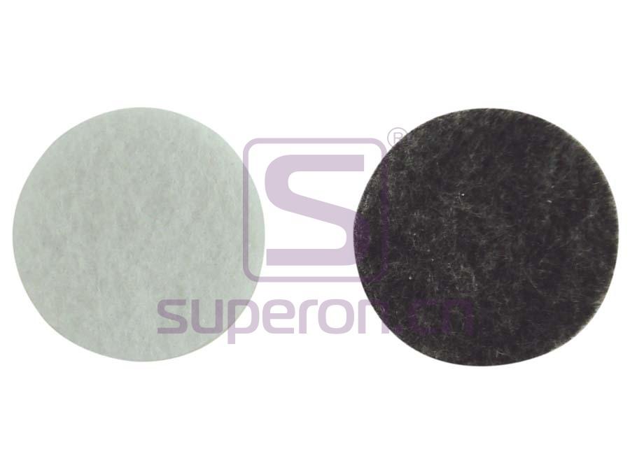 04-599 | Felt floor protector (round)