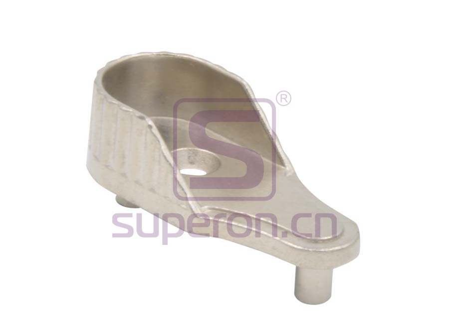 Tube flange, 15x30mm