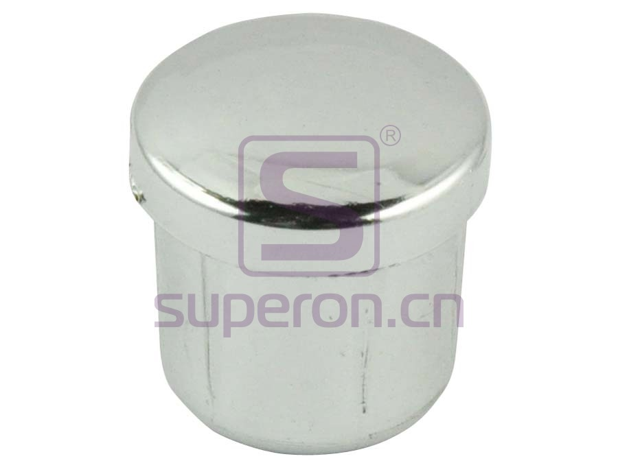 Cap for tube, plastic
