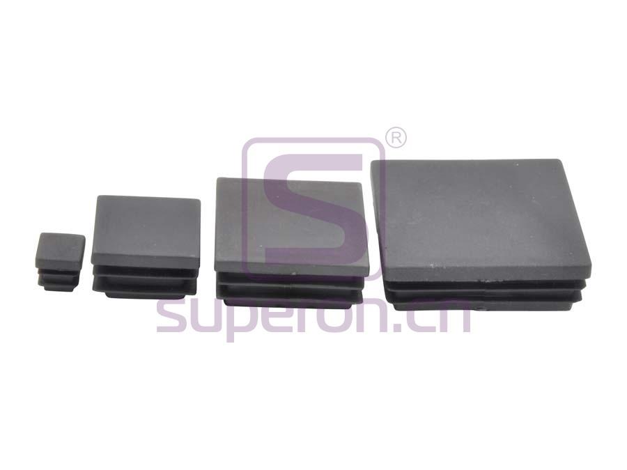 06-390 | Plastic cap, square