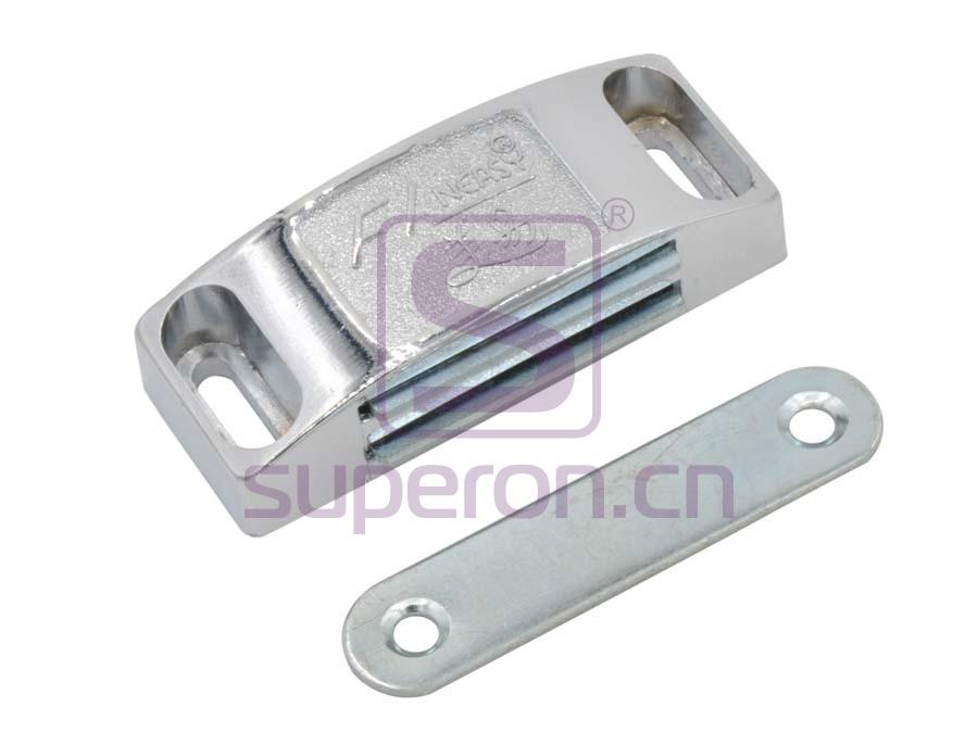 07-222 | Magnetic catch (zinc alloy)
