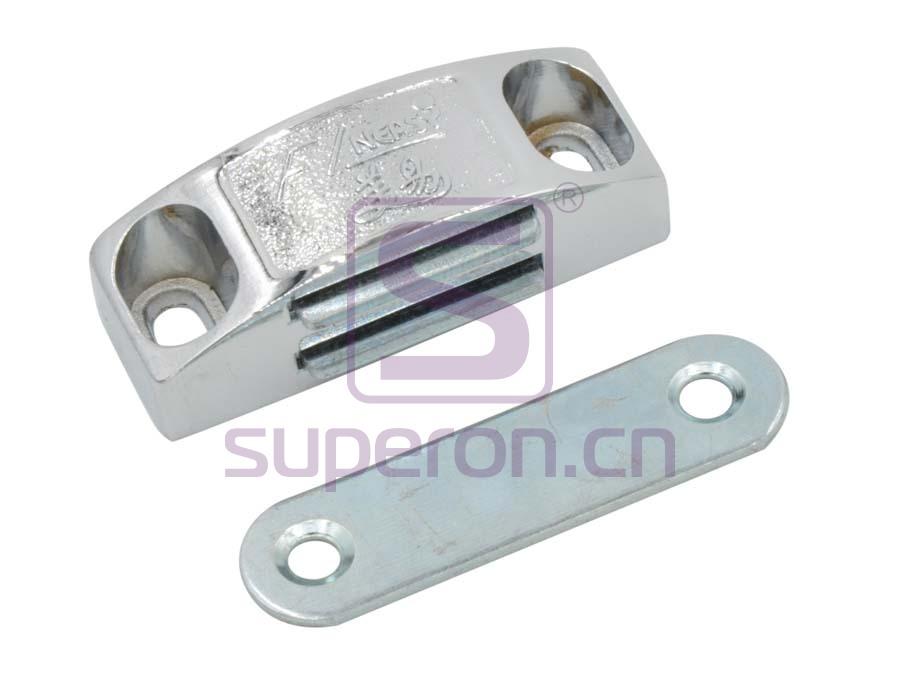 07-223 | Magnetic catch (zinc alloy)