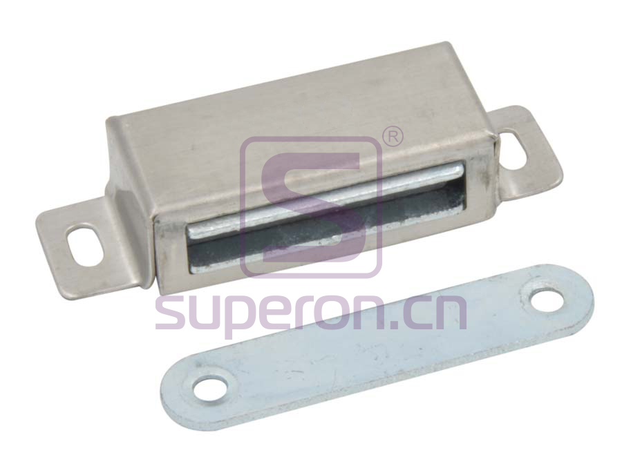 07-242   Magnetic catch (stainlesssteel)