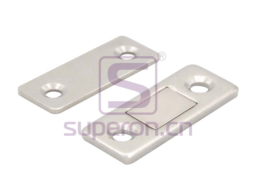 Magnetic catch (stainlesssteel)