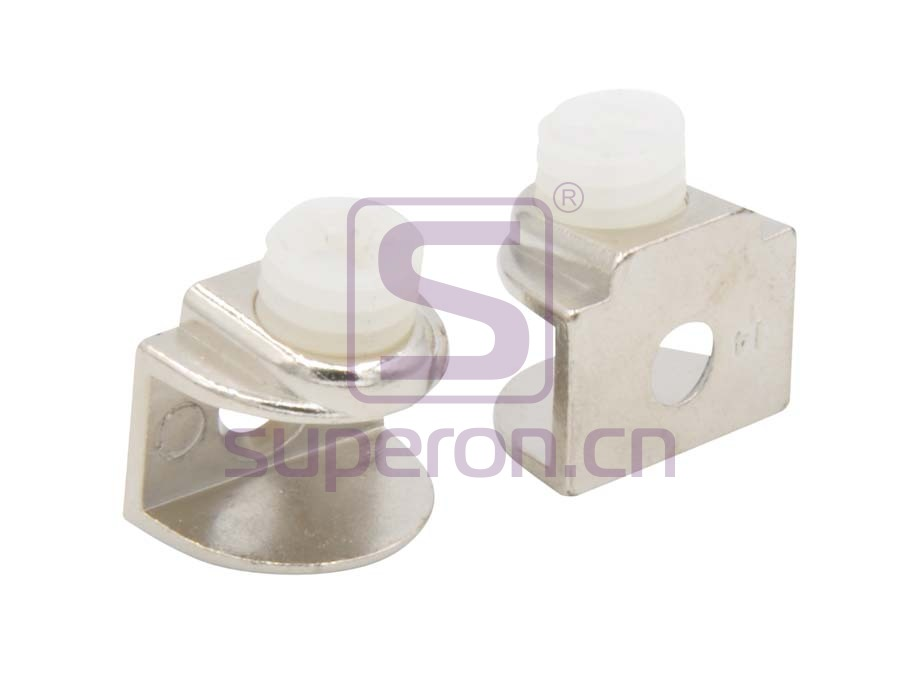 08-005 | Shelf support, with screw hole