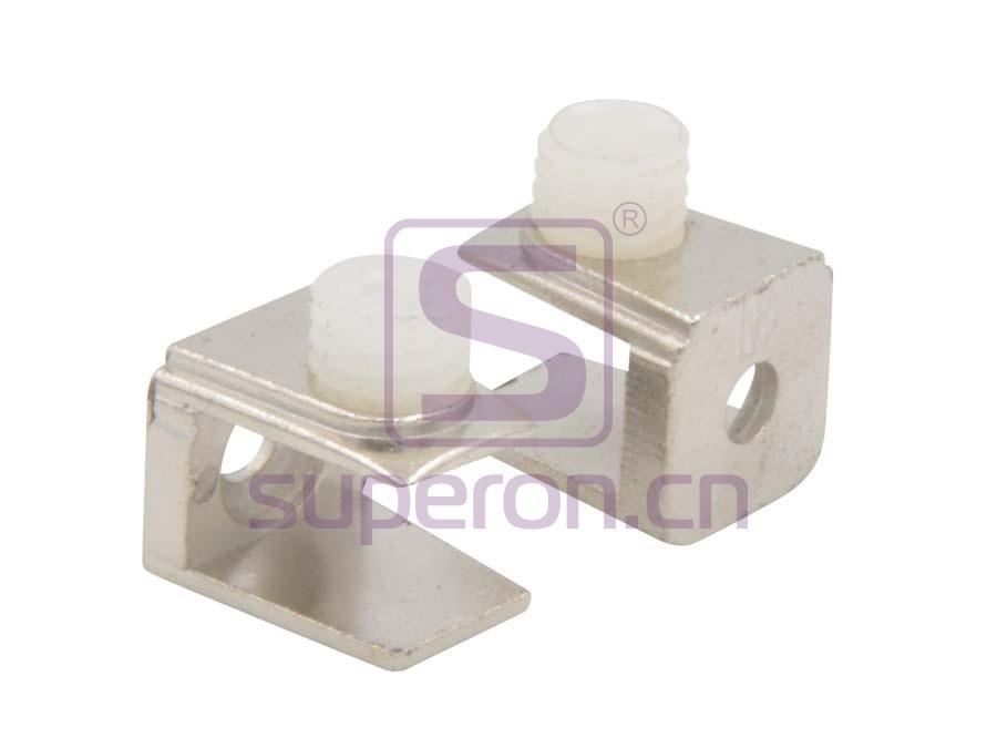08-040 | Decorative glass support