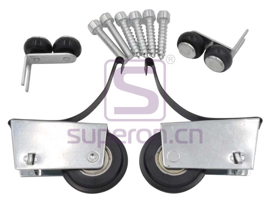 Roller system (L shaped)