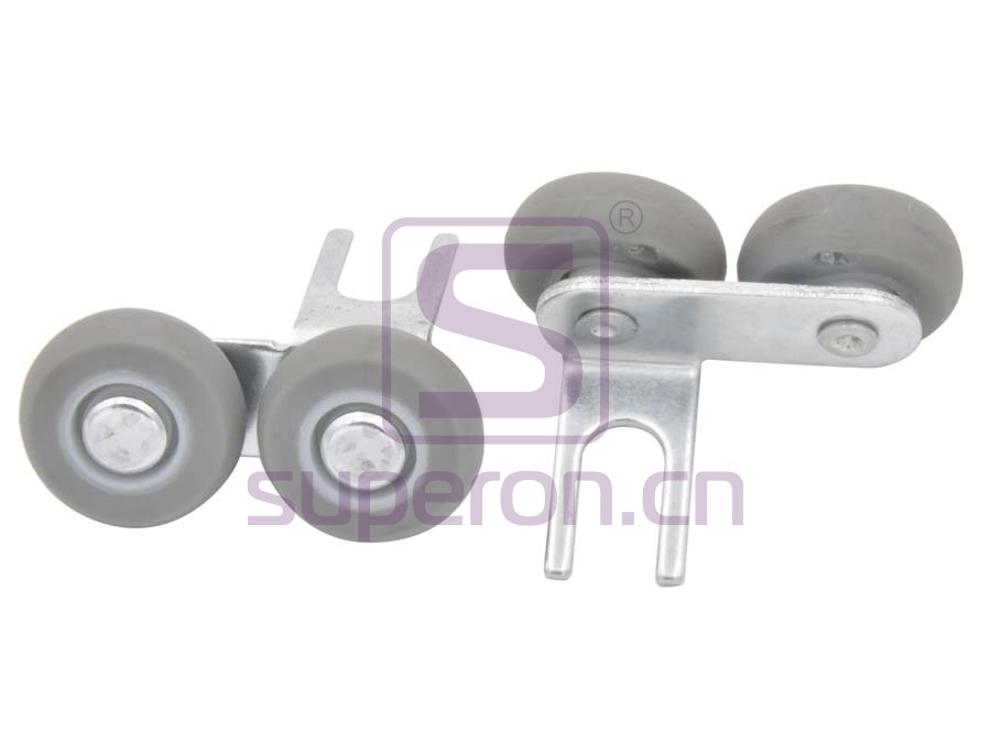 09-403 | Upper roller (asymmetric)