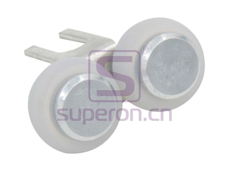 09-404 | Upper roller (symmetric)