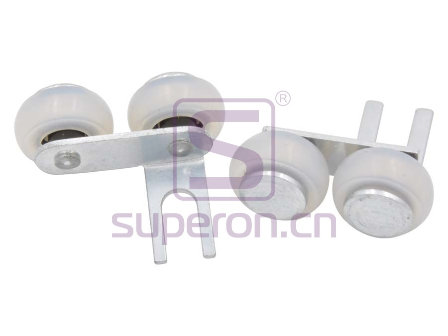 09-407 | Upper roller (asymmetric)