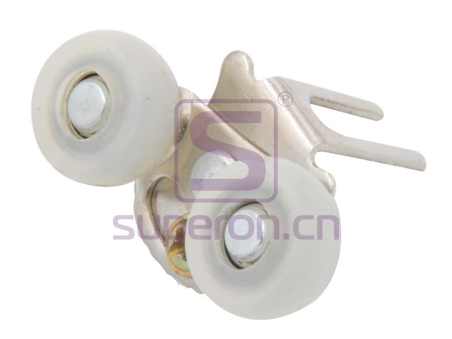 09-412 | Upper roller (asymmetric)