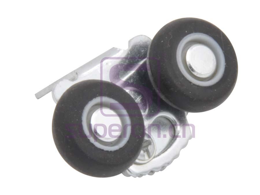 09-416 | Upper roller (asymmetric)