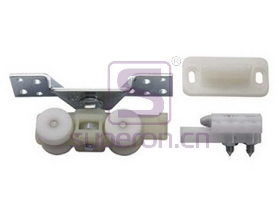 09-533 | Roller system