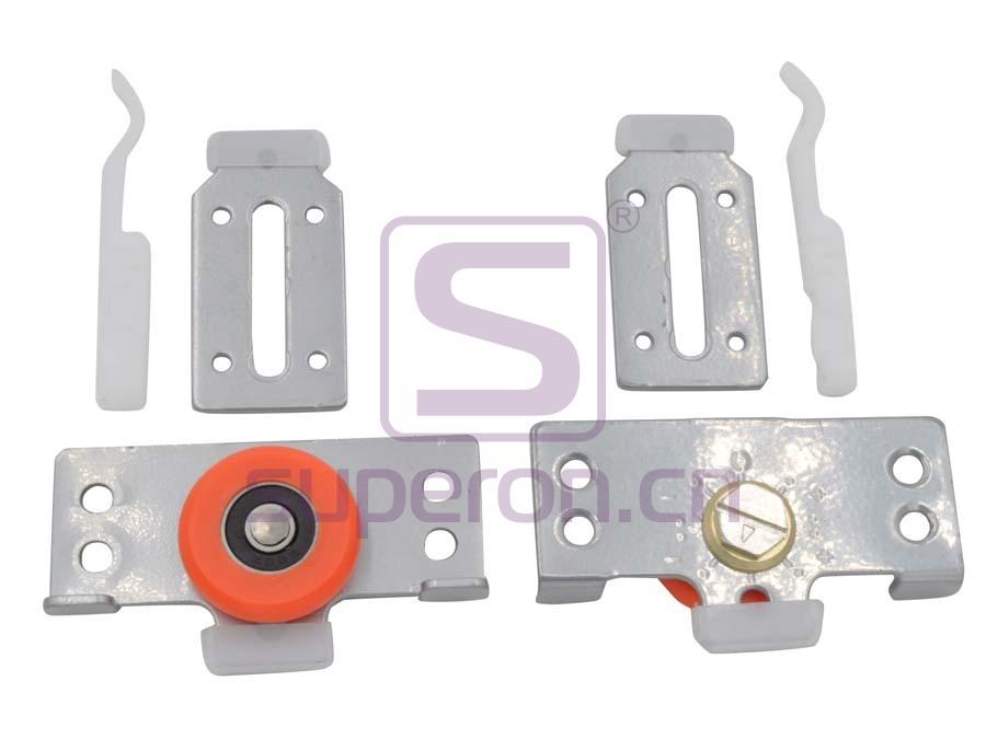09-536 | Roller system