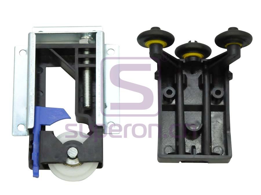 09-610 | Roller system