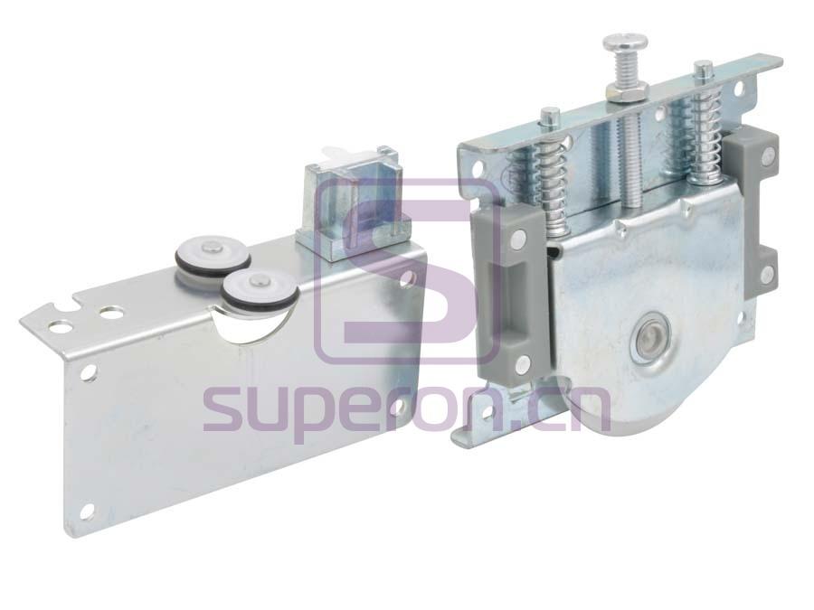 09-809 | Roller system