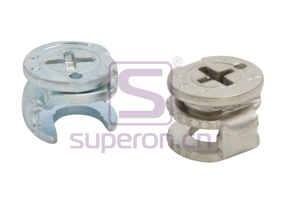 10-210 | Steel eccentric cam, D15