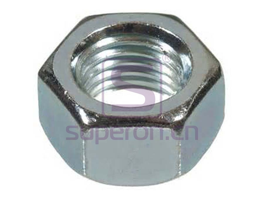 10-301   Hexagon nut