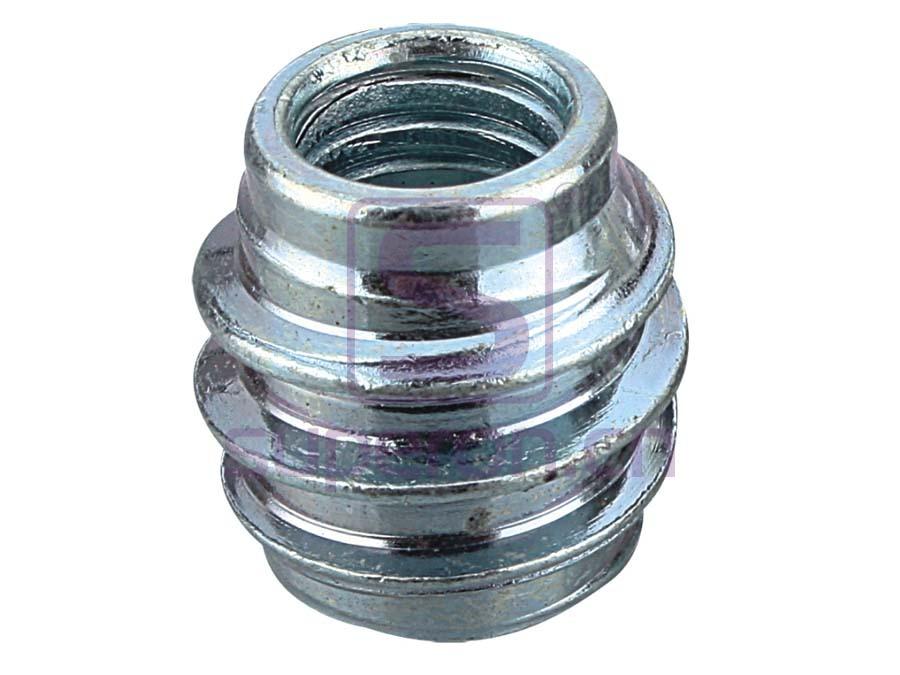 10-352 | Socket (hex inside), steel