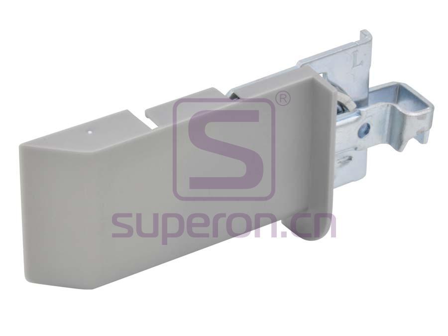 10-558 | Adjustable cabinet hanger
