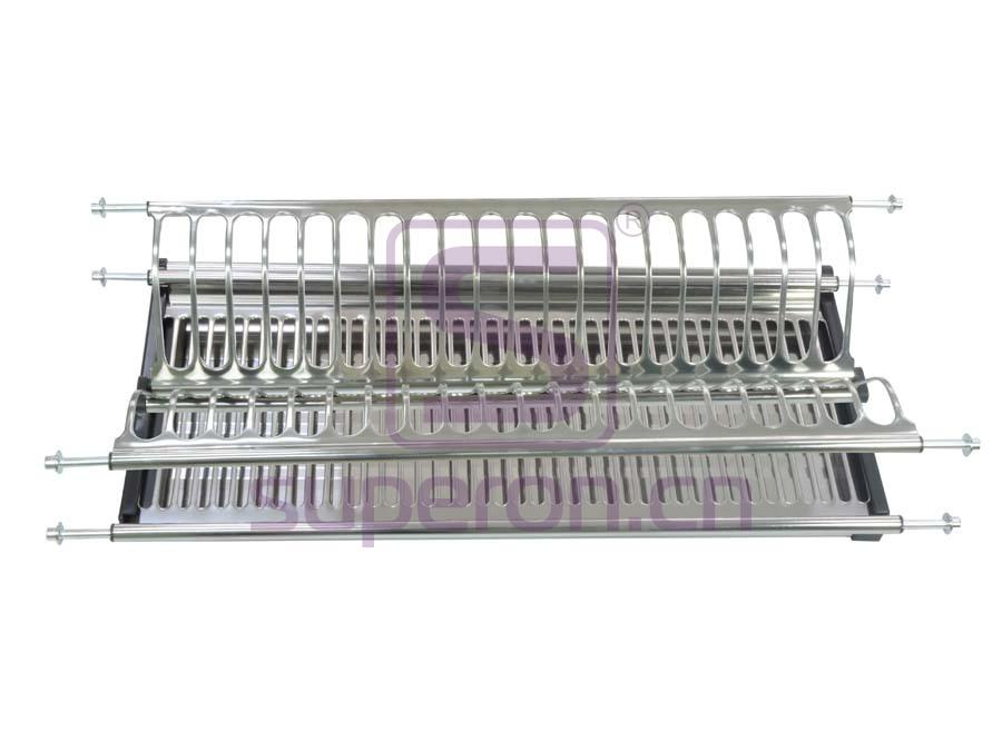 Dish racks (stainless steel)