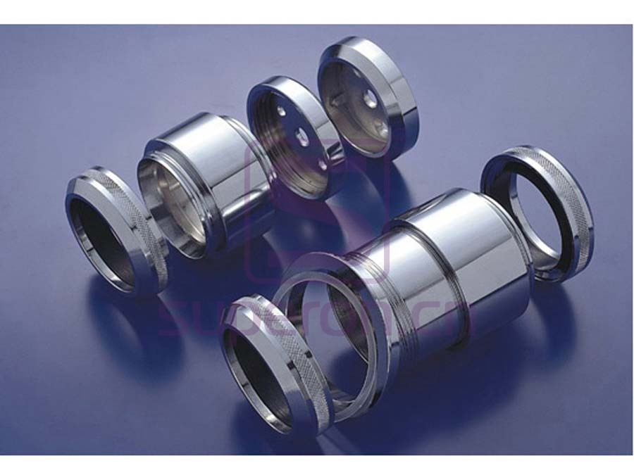 11-300 | Connecting flange