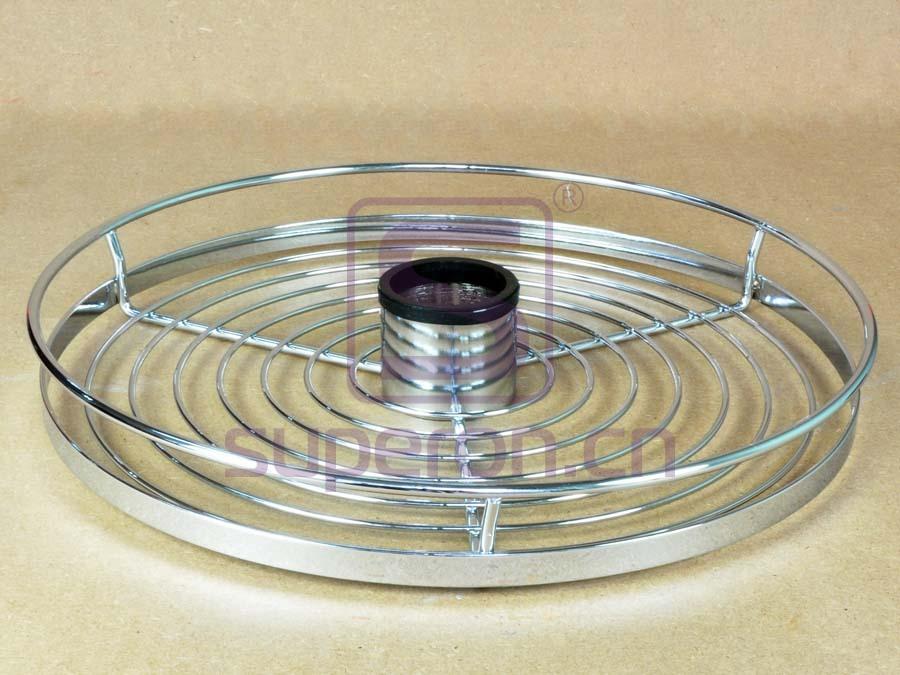 11-336 | 360° round shelf