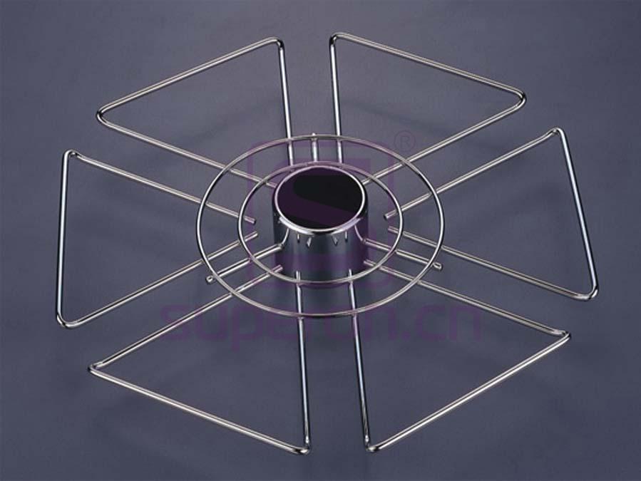 11-341   Glass holder